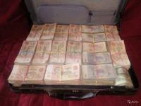 Чемодан денег СССР разных лет. Путешественнику во времени.